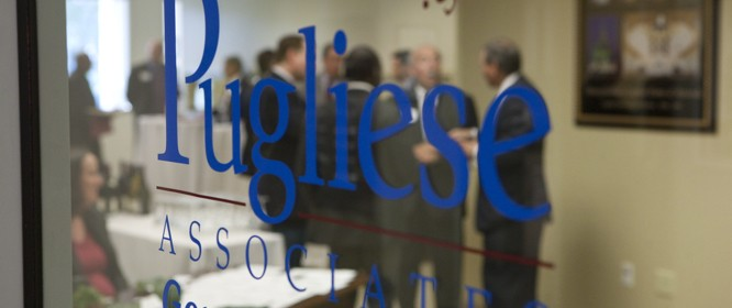 Career Opportunity for an Office Manager at Pugliese Associates