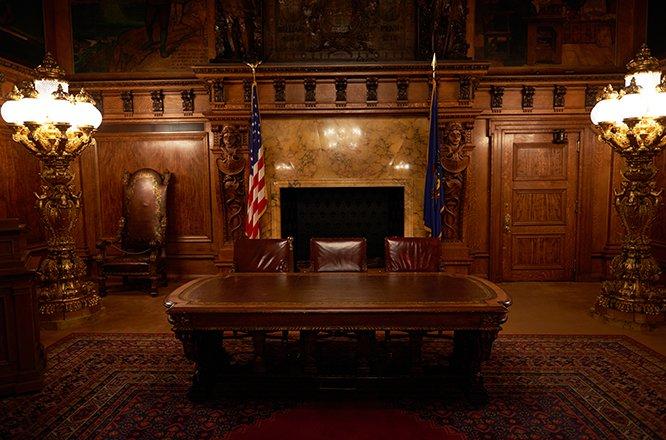 pennsylvania appropriations
