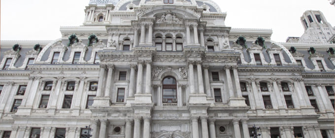 Pugliese's Joann Bell Co-moderates Philadelphia DA Debate
