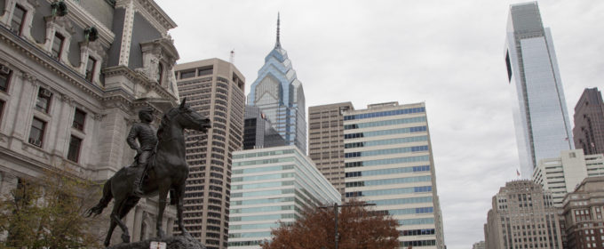 Four Reasons Smart Investors Do Business in Philadelphia