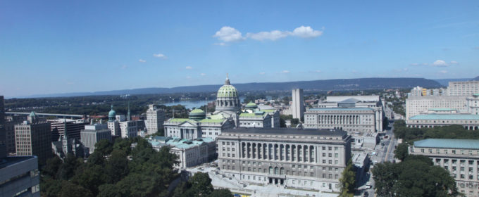 Navigating the Complexities of the Ever-Changing Pennsylvania Legislature