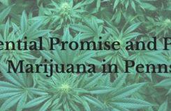medical cannabis in Pennsylvania