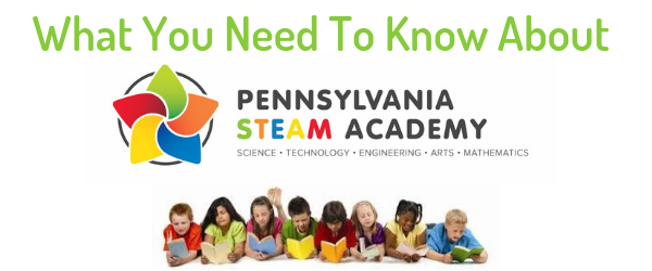 What you need to know about PA Steam Academy