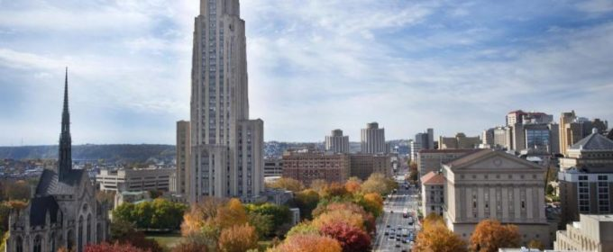 University of Pittsburgh Takes New Approach to Grant Aid