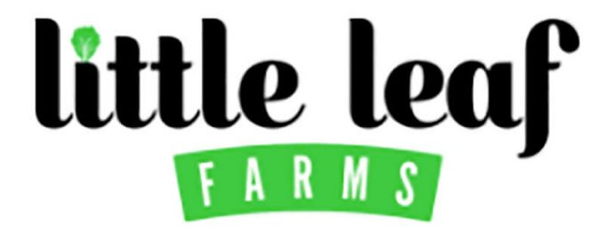 Join Little Leafs Farms Grand Opening Today 10/29 at Noon