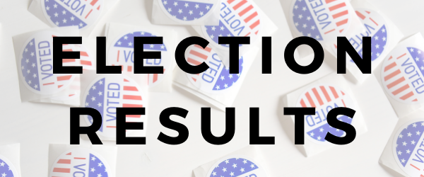 Pugliese Associates Election Results As Of 11/4/2020