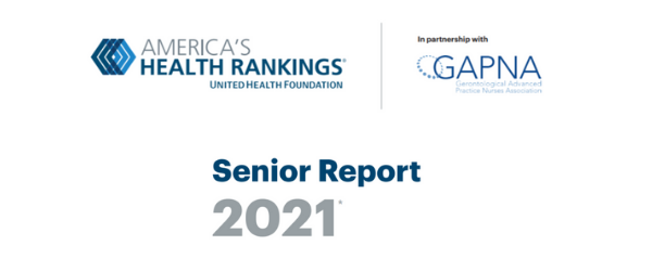 2021 America's Health Rankings Senior Report