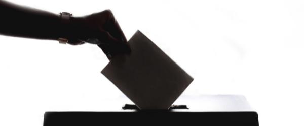 The 2022 Gubernatorial Election